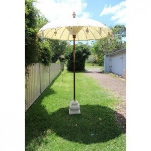 Balinese Outdoor Umbrella