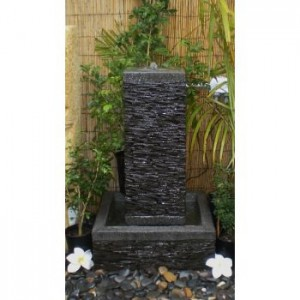Slate Water Feature ( 80 cm)
