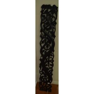 Dark Tree of Life Wall Hanging ( 150 cm)