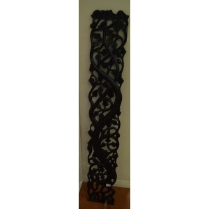 Dark Tree of Life Wall Hanging ( 150 cm)