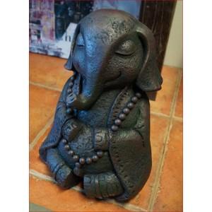 Elephant Garden Ganesh