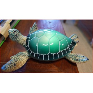 Turtle Decor Light