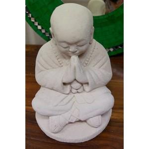 Balinese Praying Buddha
