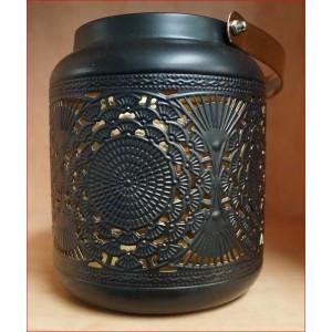 Black/Gold Lantern 1